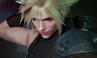 Final Fantasy VII Remake : plusieurs annonces à venir pour 2019, le teasing commence sérieusement