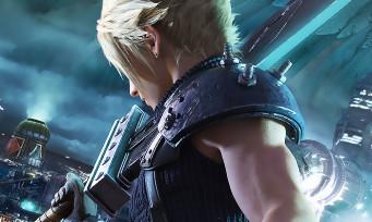 Final Fantasy VII Remake : le jeu a-t-il été annoncé trop tôt ? Tetsuya Nomura donne son avis