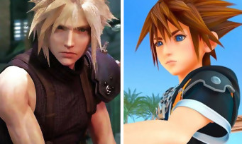 Final Fantasy 7 Remake & Kingdom Hearts 3 pas avant 2020, une sortie sur PS5 ?