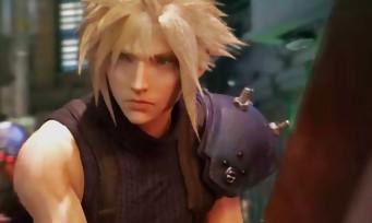 Final Fantasy VII : le jeu sera une nouvelle création et pas un simple remaster !