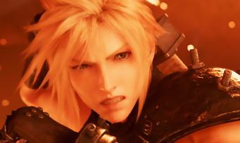 Final Fantasy VII Remake : les développeurs s'interrogent toujours sur le nombre d'épisodes