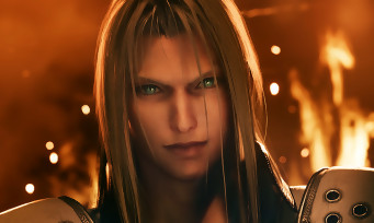 Final Fantasy VII Remake : Yoshinori Kitase (producteur) explique pourquoi Sephiroth apparaît si tôt dans le jeu