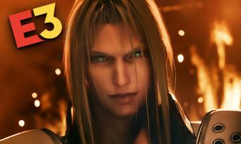Final Fantasy VII Remake : un trailer de fou à l'E3 2019 avec Tifa et Sephiroth