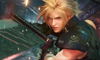 Final Fantasy VII Remake : oui, il s'agit bien d'une exclusivité temporaire sur PS4