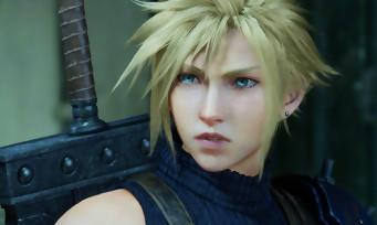 Final Fantasy VII Remake : un nouveau trailer avec des citations élogieuses de la presse américaine