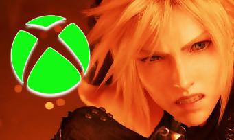 Final Fantasy VII Remake : la sortie sur Xbox One révélée par erreur !