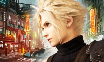 Final Fantasy VII Remake : le trailer des Game Awards 2019 est là, la hype ne faiblit pas