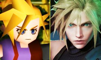 """Final Fantasy VII Remake : un mode """"Classique"""" pour jouer à l'ancienne, les fans rassurés"""