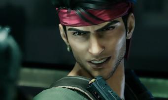 Final Fantasy VII Remake : plein de nouvelles images à découvrir, ça fait terriblement envie