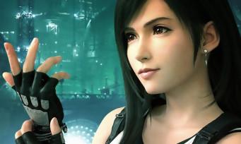 Final Fantasy VII Remake : deux publicités japonaises bien classes