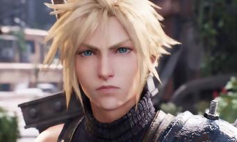 Final Fantasy VII Remake : une mauvaise nouvelle pour ceux qui ont précommandé le jeu en physique