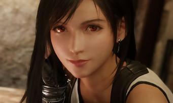 Final Fantasy VII Remake : Square Enix dévoile la cinématique d'intro, elle est splendide