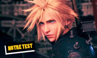 """Test Final Fantasy 7 Remake : le début d'une """"nouvelle"""" aventure"""