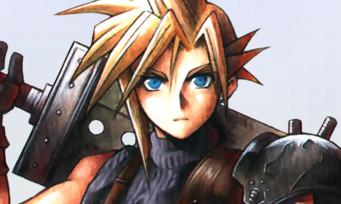 Nintendo Switch : Final Fantasy IX sort aujourd'hui, il faut attendre encore un peu pour Final Fantasy VII