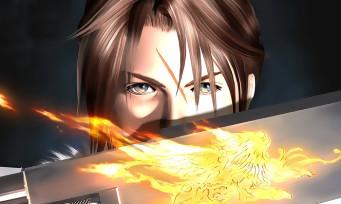 Final Fantasy VIII Remastered : le jeu annoncé à l'E3 2019, un 1er trailer pour fêter ça