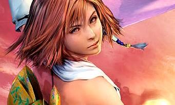 Final Fantasy X | X-2 HD Remaster : le trailer du Tokyo Game Show 2013