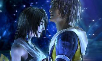 Final Fantasy X | X-2 HD Remaster : un nouveau trailer chargée en souvenir