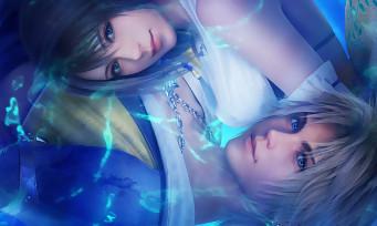 Final Fantasy X | X-2 HD Remaster : le jeu sortira cette semaine sur PC, la preuve en images