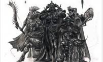 Final Fantasy XII International annonc