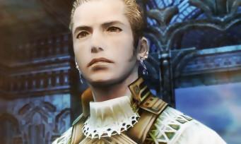 Final Fantasy XII The Zodiac Age : la version PC est dispo et s'offre un trailer de lancement