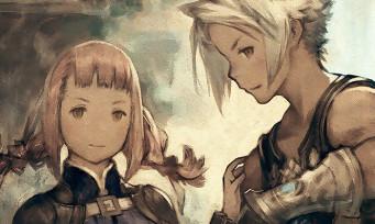 Final Fantasy XII The Zodiac Age : le jeu est dispo sur Switch et Xbox One, la preuve en vidéo