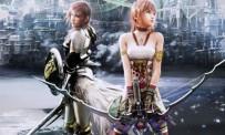 E3 11 > Final Fantasy XIII-2 en vidéo