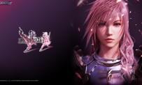 Final Fantasy XIII-2 prend la pose