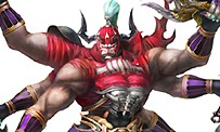 Final Fantasy 13-2 : Gilgamesh et Koyo K en DLC