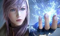 Final Fantasy XIII-2 : les DLC Snow et Lighting en vidéo
