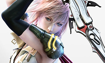 Final Fantasy XIII : Square Enix confirme la trilogie sur PC