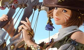 Test Final Fantasy 14 A Realm Reborn sur PC