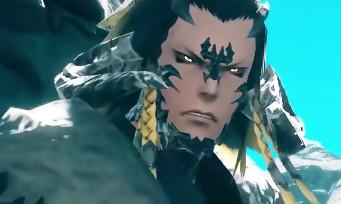 """Final Fantasy XIV : les nouveautés de la mise à jour 4.4 """"Prelude in Violet"""" dans un trailer en VF"""