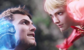 Final Fantasy XIV : l'extension Stormblood se dévoile dans un superbe trailer