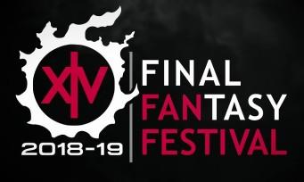 Final Fantasy XIV : un Fan Festival en 2019 à Paris, la preuve en vidéo