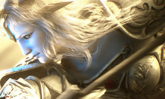 Final Fantasy XIV : voici les nouveaux contenu apportés par la mise à jour 5.05 de Shadowbringers