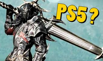 Final Fantasy XIV : le jeu sera-t-il porté sur PS5 ? Square Enix répond et fait plaisir