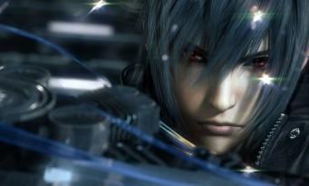 Final Fantasy XV : un trailer qui met le feu au Tokyo Game Show 2013