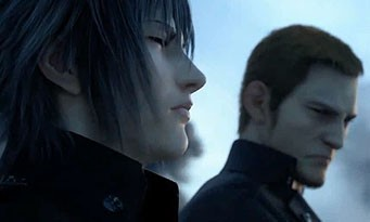 E3 2013 : Final Fantasy 15 et Kingdom Hearts 3 aussi sur Xbox One