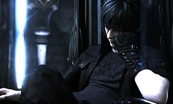 Final Fantasy XV : une démo confirmée pour 2015