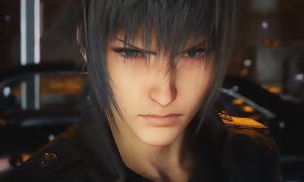 Final Fantasy XV: la version PC présentée par Hajime Tabata à la GDC 2017 ?