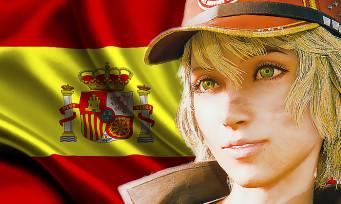 Final Fantasy XV : Square Enix décide de blacklister un site espagnol pour une mauvaise note
