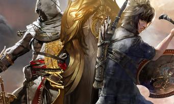 Assassin's Creed Origins X Final Fantasy XV : voici le trailer de cette collaboration improbable