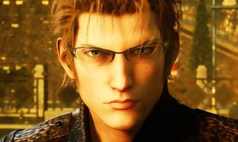 Final Fantasy XV : finalement, il y aura des DLC jusqu'en 2019