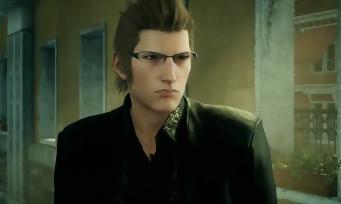 Final Fantasy 15 : découvrez la cinématique d'introduction de l'épisode Ignis, avec un combat contre Noctis en prime