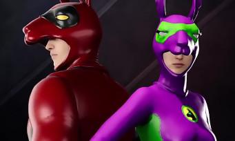 Final Fantasy XV : des tenues spéciales Les Sims 4 pour Noctis, découvrez-les en vidéo