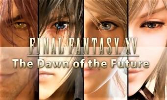 Final Fantasy XV : trois DLC annulés, un trailer pour l'Épisode Ardyn