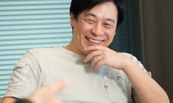 Final Fantasy XV : Hajime Tabata, le réalisateur du jeu, quitte le navire Square Enix