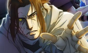 Final Fantasy XV : une 2e vidéo teaser pour le prologue de l'Episode Ardyn