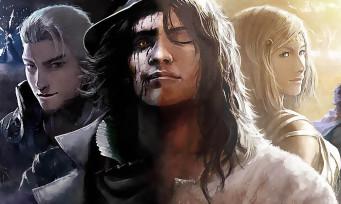 Final Fantasy XV : les DLC annulés seront remplacés par un roman !