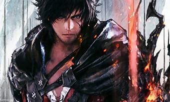 Final Fantasy 16 : le site officiel publie de nouvelles images, le héros s'appelle Clive Rosfield